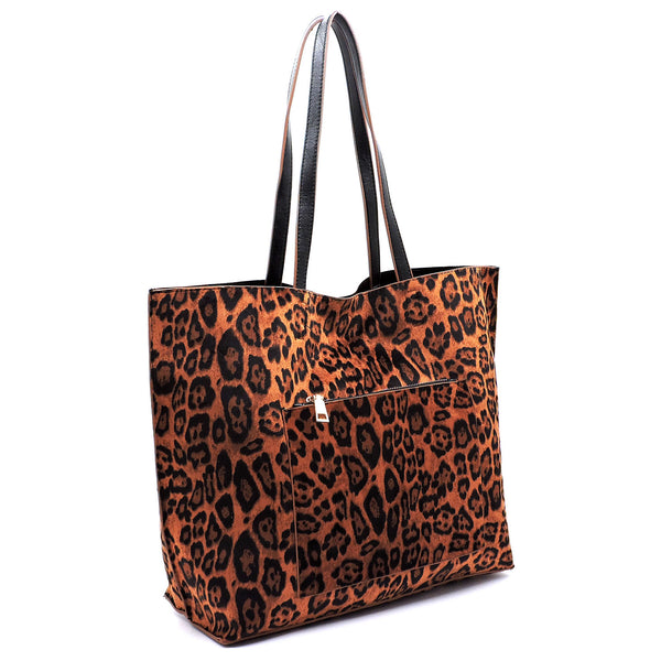 LP19659-Leopard/Black