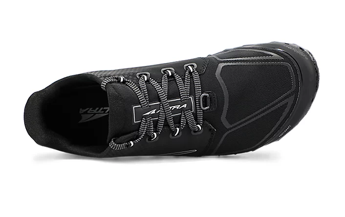 Men's Superior 4.5-Black