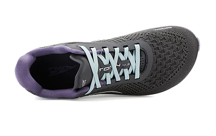 Women's Torin 4.5 Plush in Dark Grey