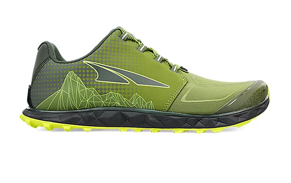 Men's Superior 4.5-Lime
