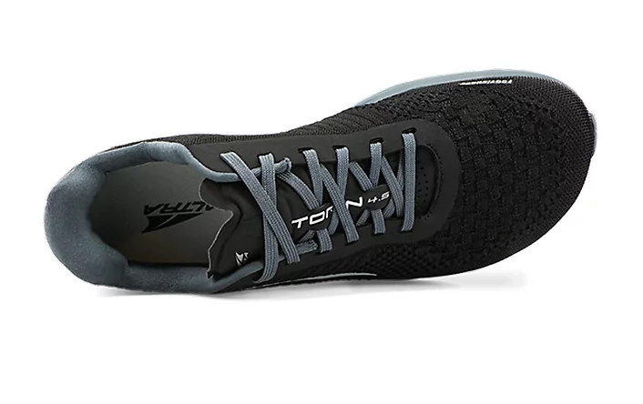 Men's Torin 4.5 Plush-Black Steel
