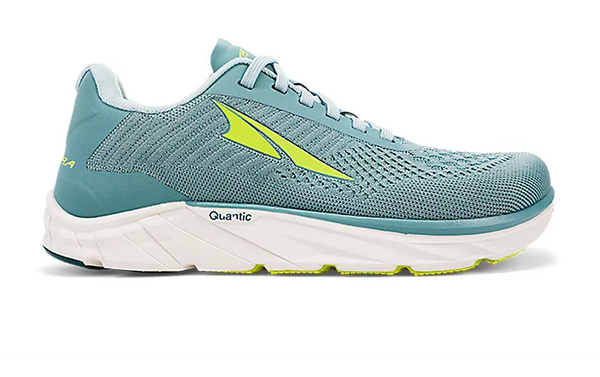 Women's Torin 4.5 Plush in Mineral Blue