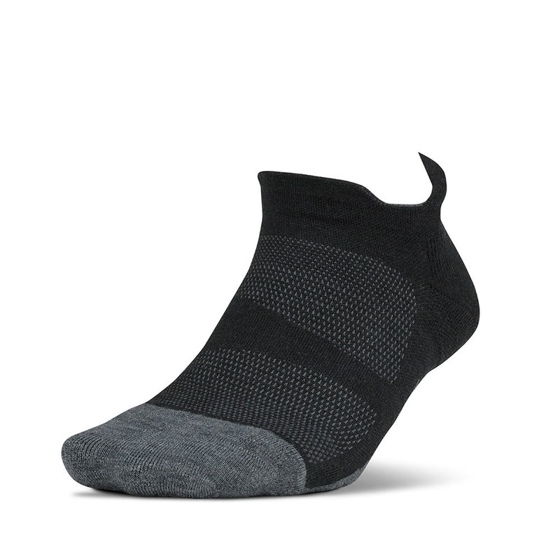 Merino Wool Ultra Light No Show Socks