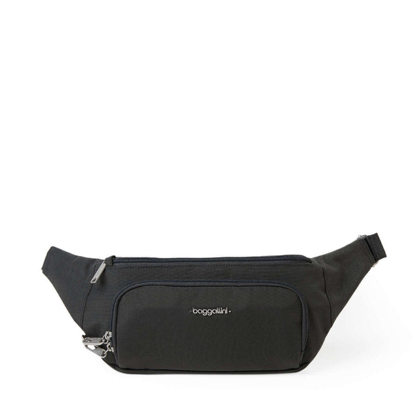 Handsfree RFID Waistpack Bag