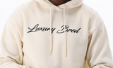 """Luxury Bred"" Classic Hoodie"