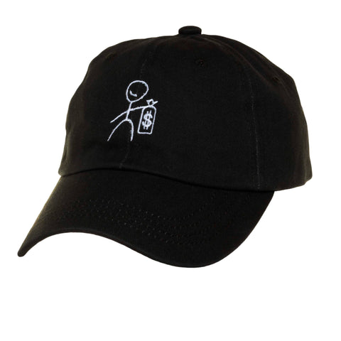 STB Stickman Dad Hat