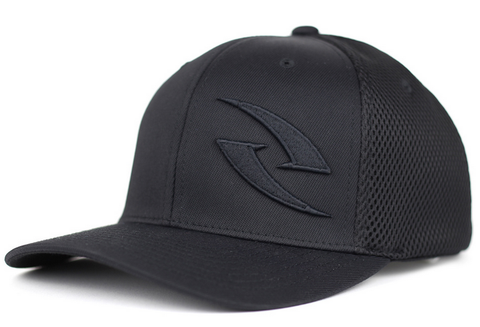 Insane Terrain Flexfit Logo Hat