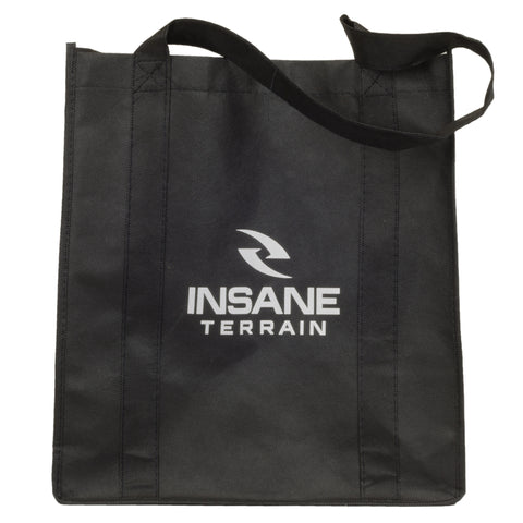 Insane Terrain Grocery Tote