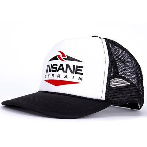 Insane Trucker Hat