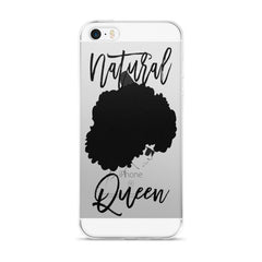 Natural Queen Phone Case