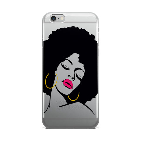 Bangles and Fro iPhone Case