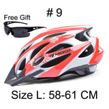 2016 New Cycling Helmet Ultralight Bicycle Helmet