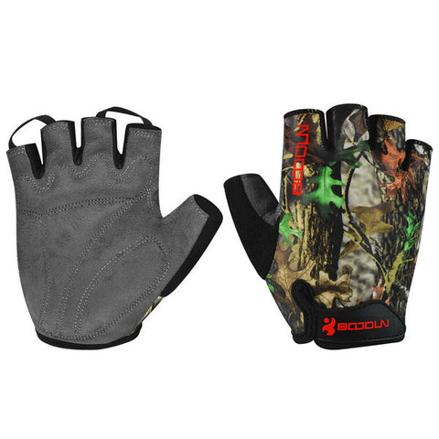 Cycling Gloves MultiColor 100% Breathable