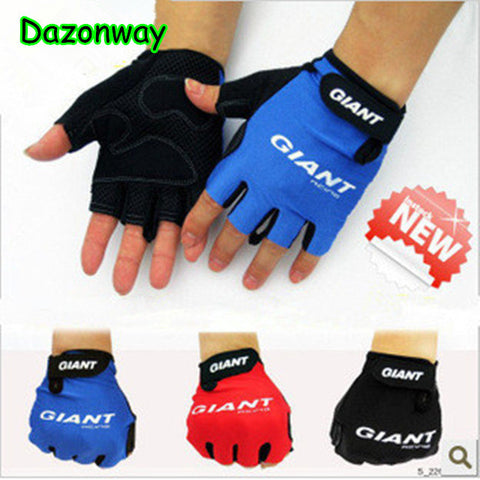 New Arrive GIANT Cycle GEL racing cycling gloves