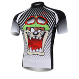 Man Fashion Cycling Jersey Bike Short Sleeve Sportswear New Cycling Clothing CC0314