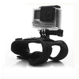Gopro 360 Degree Rotation Protection Hand Wrist Strap Mount