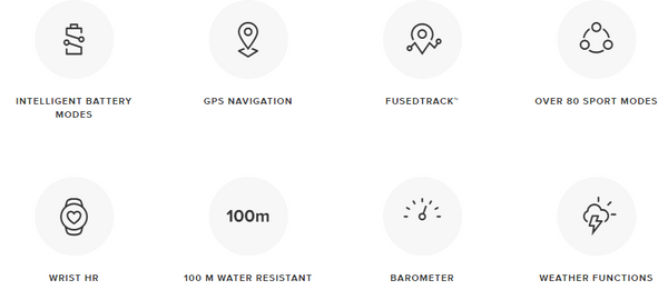 Suunto 9 Features (Bigbigplace)