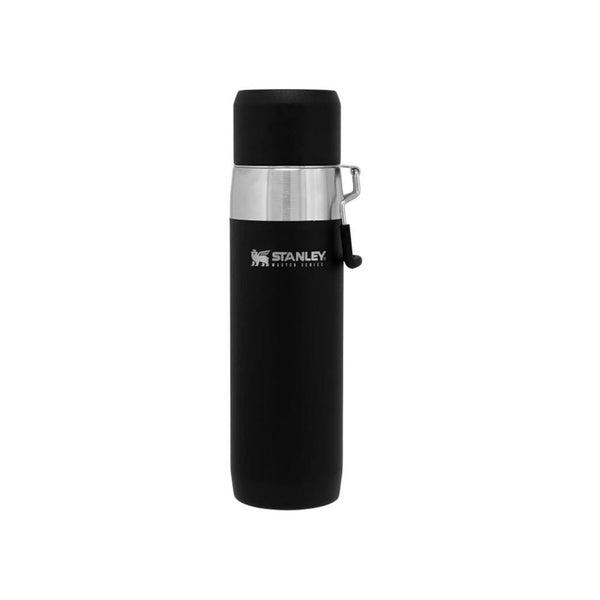 Stanley Master Vacuum Water Bottle 22oz (Black)-Water Bottle-Stanley-Malaysia-Singapore-Australia-Hong Kong-Philippines-Indonesia-Bigbigplace.com