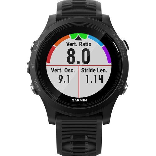 Garmin Forerunner 935 GPS Multi-Sport Watch-GPS Watch-Garmin-Malaysia-Singapore-Australia-Hong Kong-Philippines-Indonesia-Bigbigplace.com