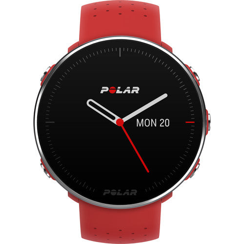 Polar Vantage M GPS HR Watch-Polar Watch-Polar-Malaysia-Singapore-Australia-Hong Kong-Philippines-Indonesia-Bigbigplace.com
