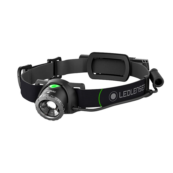 LED Lenser MH10 Rechargeable Headlamp