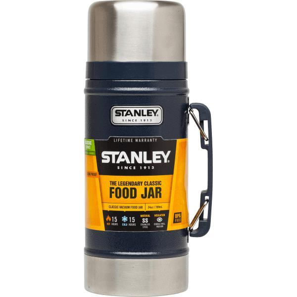 Stanley Classic Vacuum Food Jar 24oz-Food Jar-Stanley-Malaysia-Singapore-Australia-Hong Kong-Philippines-Indonesia-Bigbigplace.com