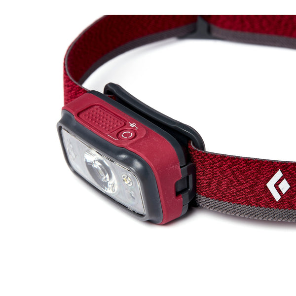 Black Diamond Cosmo 300 Headlamp-Headlamp-Black Diamond-Malaysia-Singapore-Australia-Hong Kong-Philippines-Indonesia-Bigbigplace.com