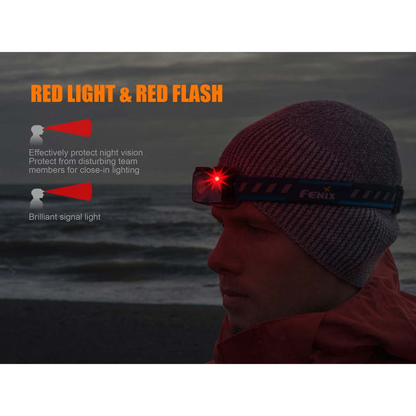 Fenix HL32R LED Headlamp 600 Lumen-Headlamp-Fenix-Malaysia-Singapore-Australia-Hong Kong-Philippines-Indonesia-Bigbigplace.com