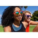 Knockaround Premiums Sport Sunglasses - Fruit Punch/Aqua-Sunglasses-Knockaround-Malaysia-Singapore-Australia-Hong Kong-Philippines-Indonesia-Bigbigplace.com