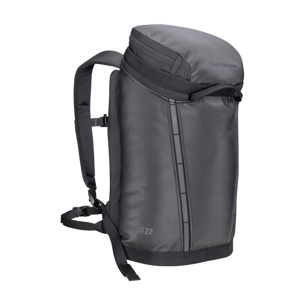 Black Diamond Creek Transit 22-Backpack-Black Diamond-Malaysia-Singapore-Australia-Hong Kong-Philippines-Indonesia-Bigbigplace.com