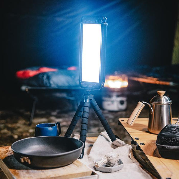 Claymore Ultra 3.0 Rechargeable Area Light-Lantern-Claymore-Malaysia-Singapore-Australia-Hong Kong-Philippines-Indonesia-Bigbigplace.com