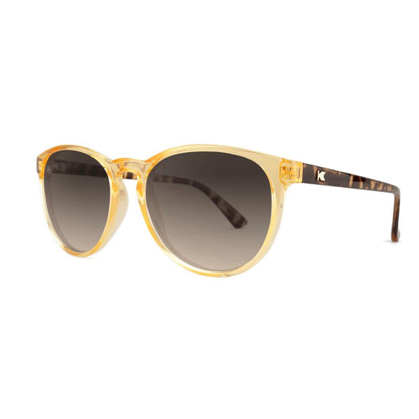 Knockaround Mai Tais Sunglasses - Beverly Peach-Sunglasses-Knockaround-Malaysia-Singapore-Australia-Hong Kong-Philippines-Indonesia-Bigbigplace.com