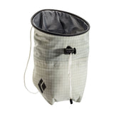 Black Diamond Ultralight Chalk Bag (White)-Backpack-Black Diamond-Malaysia-Singapore-Australia-Hong Kong-Philippines-Indonesia-Bigbigplace.com
