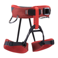 Black Diamond Wiz Kid Harness (Deep Torch)-Climbing-Black Diamond-Malaysia-Singapore-Australia-Hong Kong-Philippines-Indonesia-Bigbigplace.com