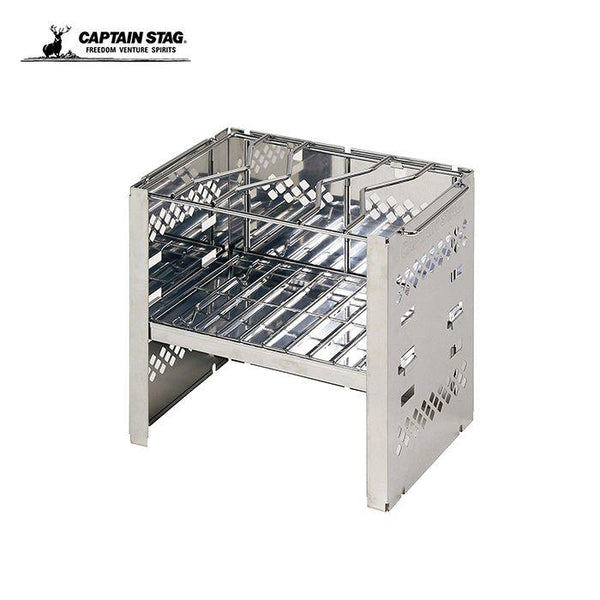 Captain Stag KAMADO UG-42-Charcoal Grills-Captain Stag-Malaysia-Singapore-Australia-Hong Kong-Philippines-Indonesia-Bigbigplace.com
