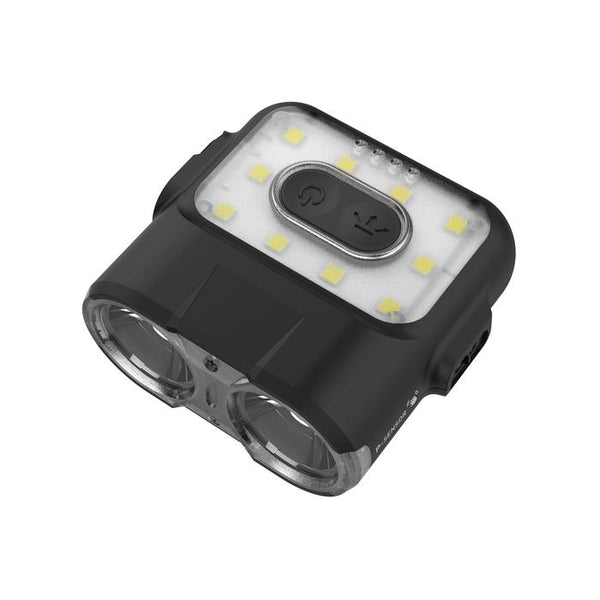 Claymore CAPON 120H Rechargeable Cap Light-Headlamp-Claymore-Malaysia-Singapore-Australia-Hong Kong-Philippines-Indonesia-Bigbigplace.com