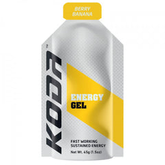 Koda Energy Gel-Nutrition Gel-koda-Malaysia-Singapore-Australia-Hong Kong-Philippines-Indonesia-Bigbigplace.com