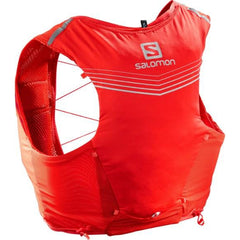 Salomon Advanced Skin 5 Set Hydration Vest-Hiking Backpack-Salomon-Malaysia-Singapore-Australia-Hong Kong-Philippines-Indonesia-Bigbigplace.com