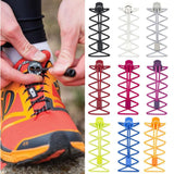 R-Gear Running Lock Lace (6 Colors)-Shoe Lace-R-Gear-Malaysia-Singapore-Australia-Hong Kong-Philippines-Indonesia-Bigbigplace.com