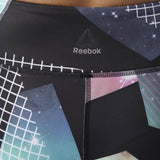 Reebok Women's Lux Bold Legging-Brilliant Print (Multicolour/Beige)-Bigbigplace.com-Malaysia-Singapore-Australia-Hong Kong-Philippines-Indonesia-Bigbigplace.com