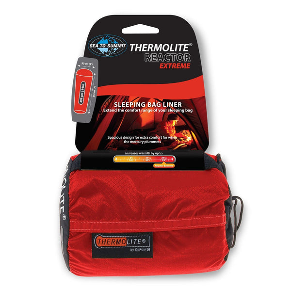 Sea To Summit Reactor Thermolite Extreme Liner-Travel accessories-Sea To Summit-Malaysia-Singapore-Australia-Hong Kong-Philippines-Indonesia-Bigbigplace.com