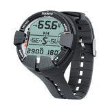 Suunto Vyper Air Dive Computer with USB (Black)-Dive Computer-Suunto-Malaysia-Singapore-Australia-Hong Kong-Philippines-Indonesia-Bigbigplace.com