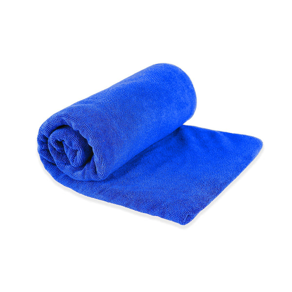 Sea To Summit Tek Towel L (Cobalt Blue)-Travel accessories-Sea To Summit-Malaysia-Singapore-Australia-Hong Kong-Philippines-Indonesia-Bigbigplace.com