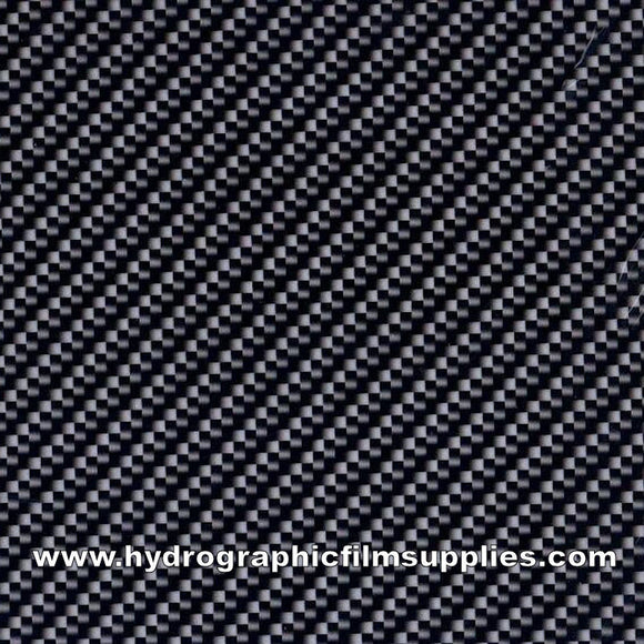 TWILL WEAVE CARBON