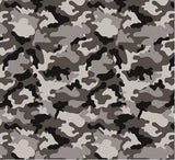 ARMY CAMO GREY DIP KIT