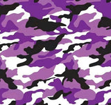 ARMY CAMO PURPLE DIP KIT