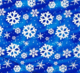 BLUE SNOW FLAKE DIP KIT
