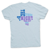 Stars At Night - Girls Tee