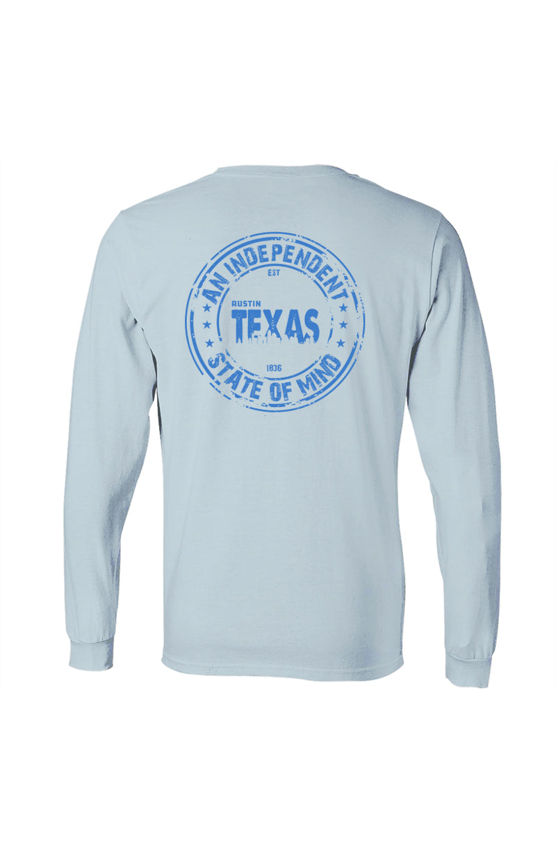 Austin Texas T-Shirt Long Sleeve