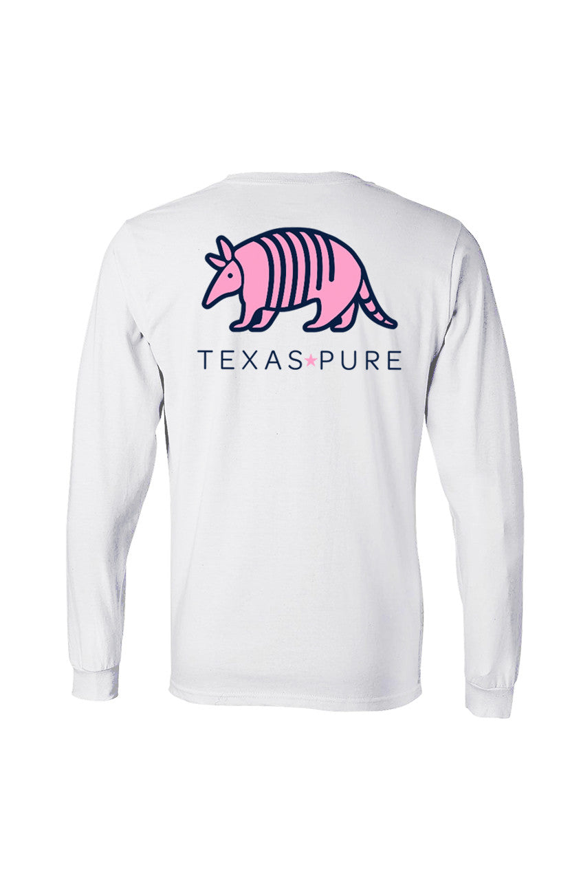 Colorful Armadillo Long Sleeve - Boys